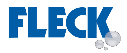 FLECK - adoucisseur - traitement eau - Filtration Perfecteau inc